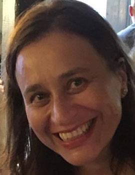 Camila Manzano