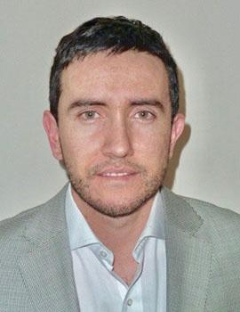 Gonzalo Moyano