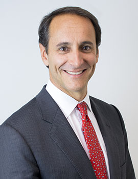 Juan Francisco Mackenna