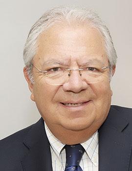 Mario Manríquez