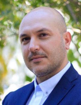 Pablo Caerols