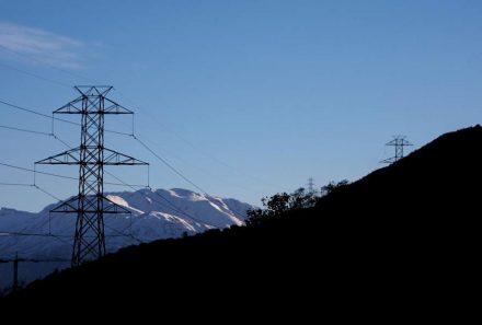 CNE eleva obras de transmisión eléctrica y prevé inversión de US$1.464 millones