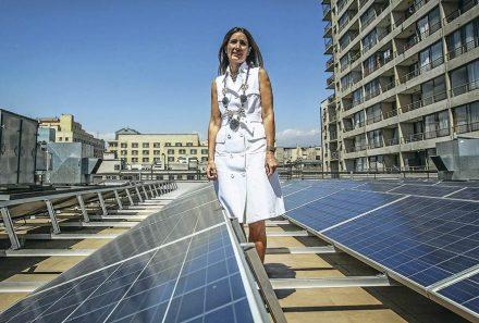 """Carolina Schmidt, Ministra de Medio Ambiente: """"Tenemos como meta presentar en agosto…"""