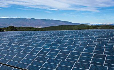 Inversiones chinas en sector energía superan los US$ 2.500 millones