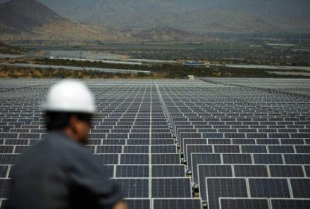 Atlas Renewable Energy acordó PPA con Engie Energía Chile por 550 GWh anuales