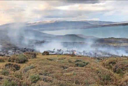 Las áreas donde el cambio climático golpea con mayor fuerza a Chile