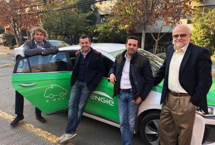 ACERA firma convenio con E-Mov y se suma a la movilidad cero emisiones