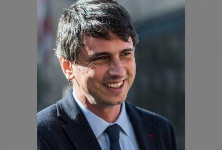 """Andrés Couve: """"Sector de energías renovables tiene muchas posibilidades de convertirse en exportador para la región"""""""