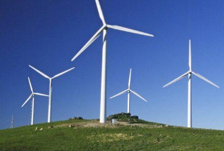 Europa podría dar energía verde a todo el planeta hasta 2050