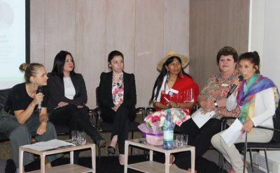 Las metas que se ha planteado la primera Feria laboral Energía +Mujer