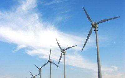 Energía eólica: El proyecto que contempla 310,5 MW de potencia en la Región del Biobío