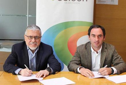Colbún suministrará energía a empresa Huevos Santa Marta por 1,2 GWh al año
