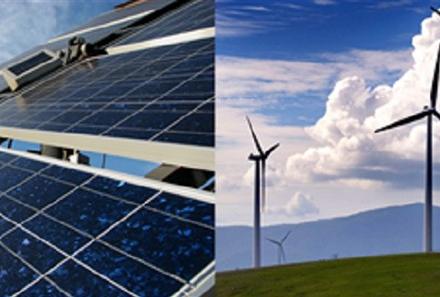 El salto de las energías renovables en Chile bate todos los récords proyectados