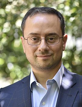 Darío Morales