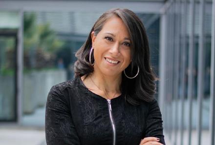 Entrevista a Paola Hartung Martínez, primera Vicepresidenta de ACERA