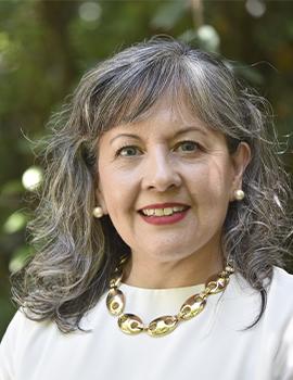 Sandra Yáñez