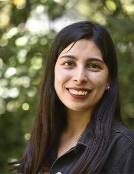 Vania Molina