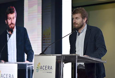 Asociaciones Renovables de Iberoamérica firmarán compromiso de energías limpias en el Energy Day