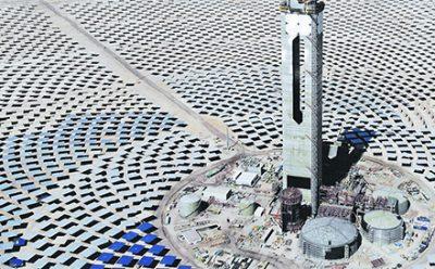 Industria de las energías limpias también se adecuó al COVID-19