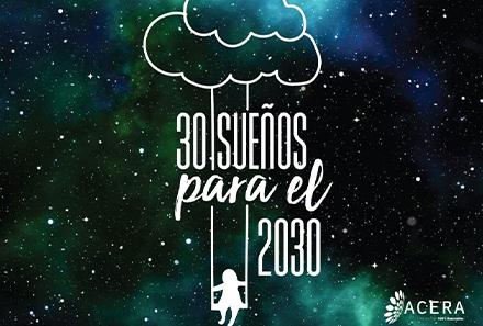#SoñemosEnergía2030 y Red Iberoamericana destacan importancia de las Energías Renovables contra la crisis climática