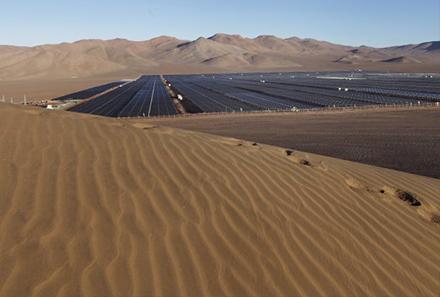Engie recibirá crédito de US$125 millones para financiar proyectos de energías renovables