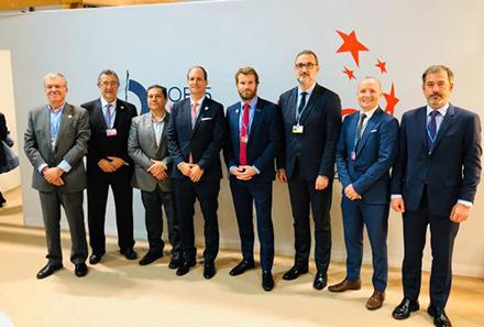 ACERA asume dirección general de la Alianza Iberoamericana de Energías Renovables