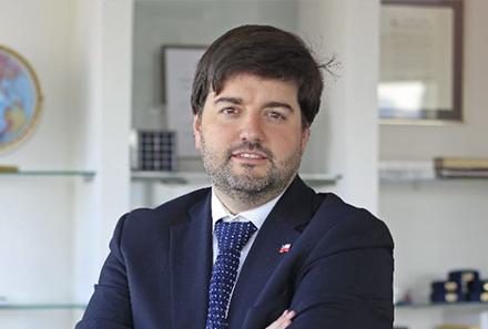 """Francisco López: """"Esperamos ingresar proyecto de ley larga de distribución al Congreso en marzo de 2020"""""""