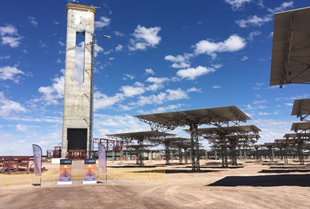 Centrales de generación en construcción suman inversión cercana a US$10.000 millones
