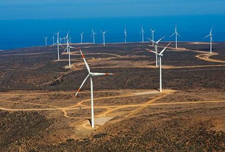 Implementan plataforma que busca dar trazabilidad a contratos de energía renovable