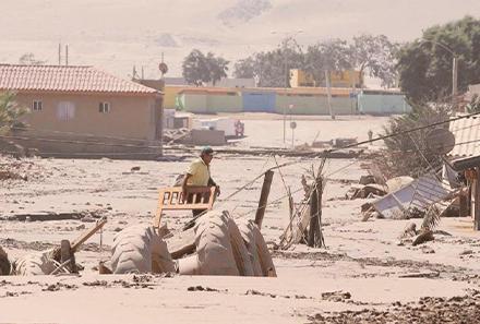 Banco Mundial impulsa piloto de infraestructura resiliente al cambio climático en Chile