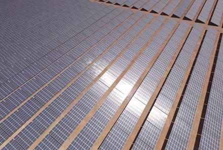 Parque solar Usya prevé inyectar 146 GWh anuales