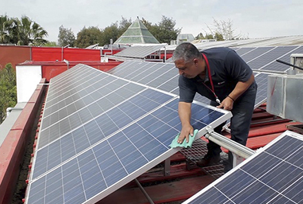 Nuevos proyectos aumentarían en un 10,8% la capacidad de generación en el Maule