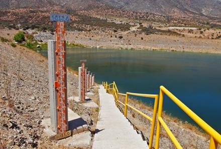 Efecto sequía: generación hídrica anota su menor aporte en verano desde que existe registro
