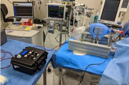 Financiarán los primeros respiradores mecánicos creados por el MIT en Chile