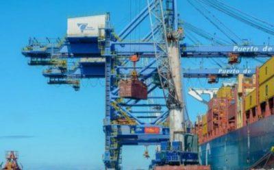 Incluido Chile: Grupo de países busca garantizar la conectividad de las cadenas de suministro