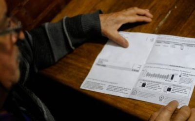 Empresas darán facilidades de pago en cuentas de luz