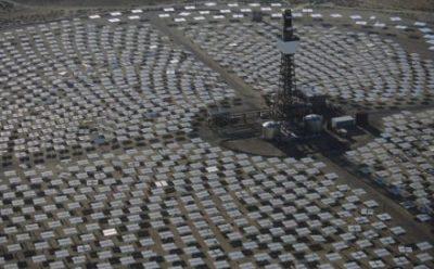 Agencia Internacional de Energías Renovables: costos de la energía termosolar han bajado 47%