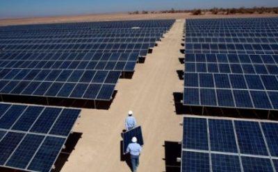 Proyectos fotovoltaicos PMGD crecieron 52% durante el año pasado