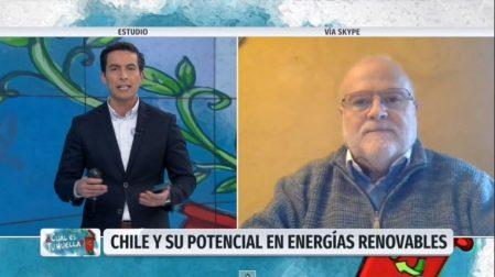 Chile y su potencial en Energías Renovables