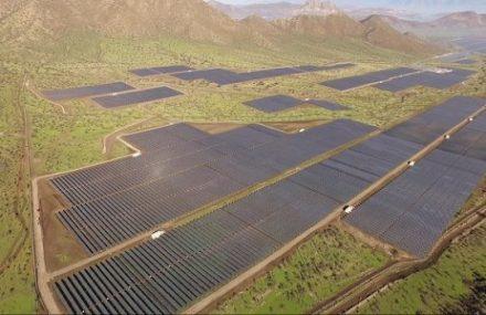 ACERA A.G.: ERNC llega al 25,2% de participación en la capacidad instalada de la matriz nacional
