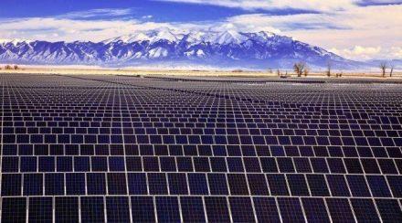 La solar fotovoltaica generó un 7,2% de la energía de Chile en mayo, un 25,2% más que en 2019