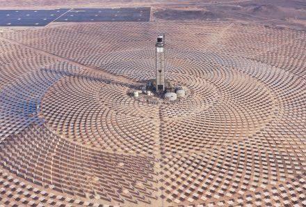 Asociación de Concentración Solar de Potencia se une a la Red Iberoamericana de Energías Renovables