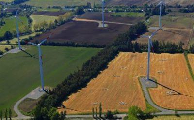 CNE: energía eólica apunta a llegar a 4.000 MW de capacidad instalada
