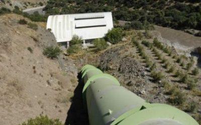 Centrales mini hidro se acercan a los 600 MW de capacidad instalada en operaciones