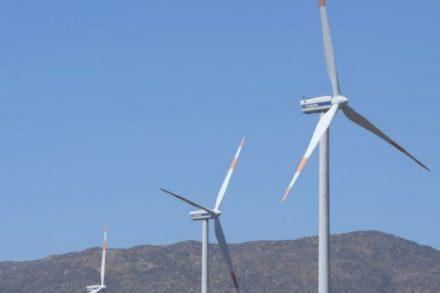 Proyectos de energías limpias en construcción requerirán inversiones sobre US$582 millones