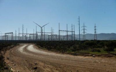 Agosto marcó el mayor aporte de generación de las ERNC al sistema eléctrico: 49,1%