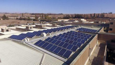 Empresas de ACERA conocen alcances del proyecto de energías renovables en salud primaria