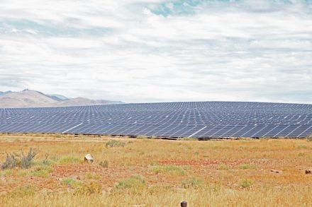 Chile sube en ranking de atractivo para inversión en renovables