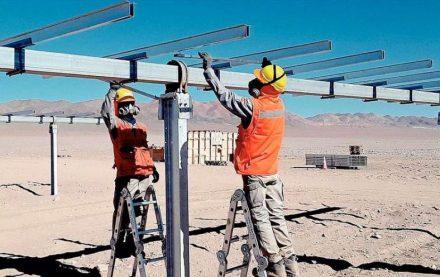 """Enel inicia construcción de nuevo proyecto fotovoltaico """"Sol de Lila"""""""