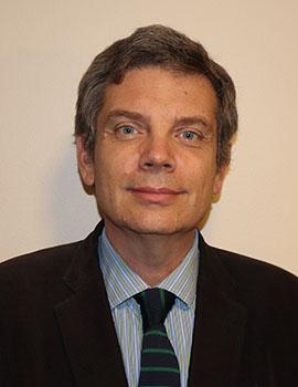 Luis Ljubetic